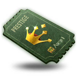 Prestige Badge (30 day)