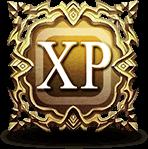 XP Rune 50% 30-day